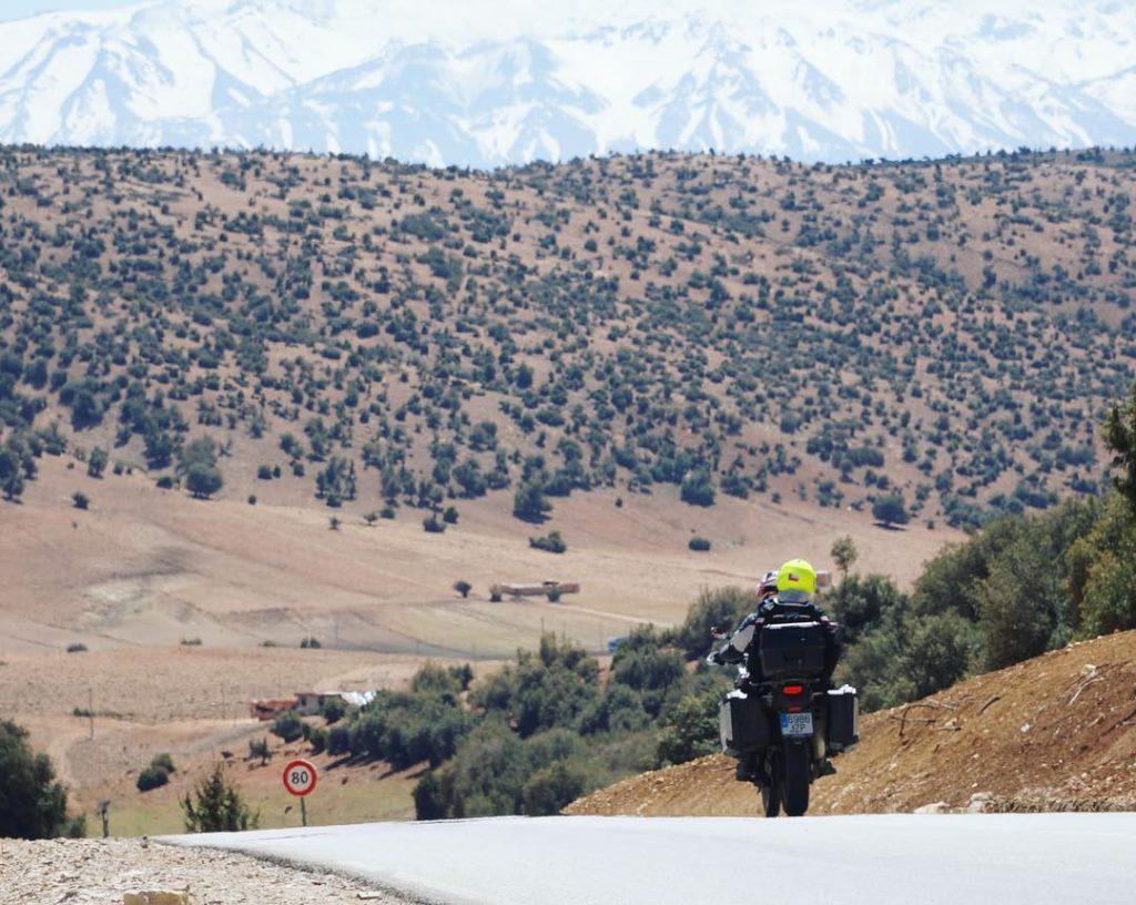 Motomorocco Adventure 2
