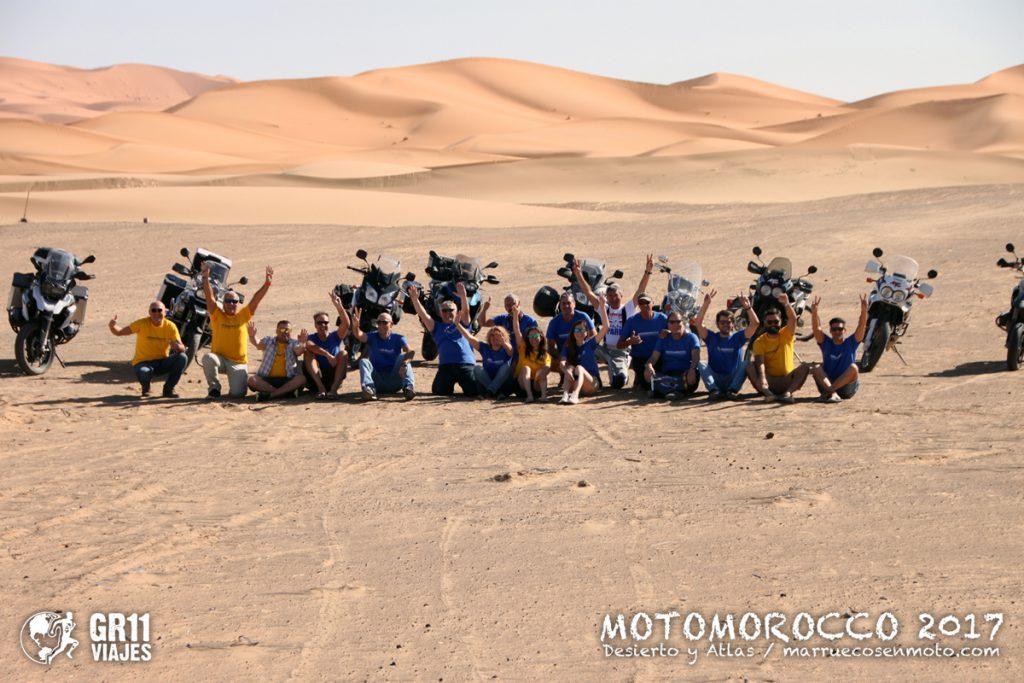 Motomorocco Desierto Y Atlas 1