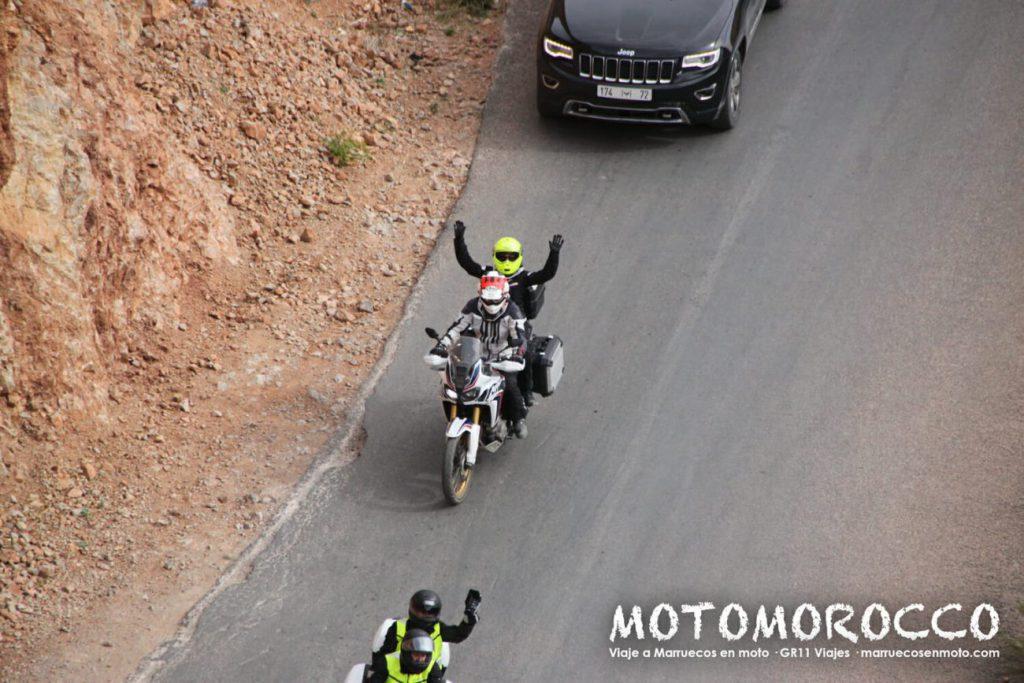 Motomorocco Desierto Y Atlas 12