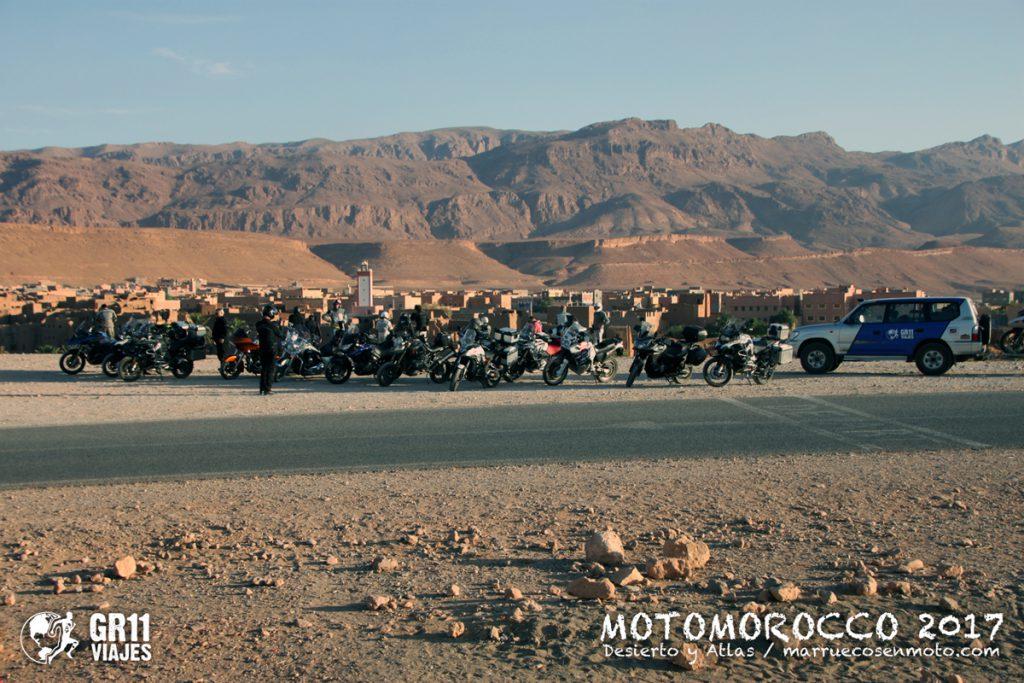 Motomorocco Desierto Y Atlas 6