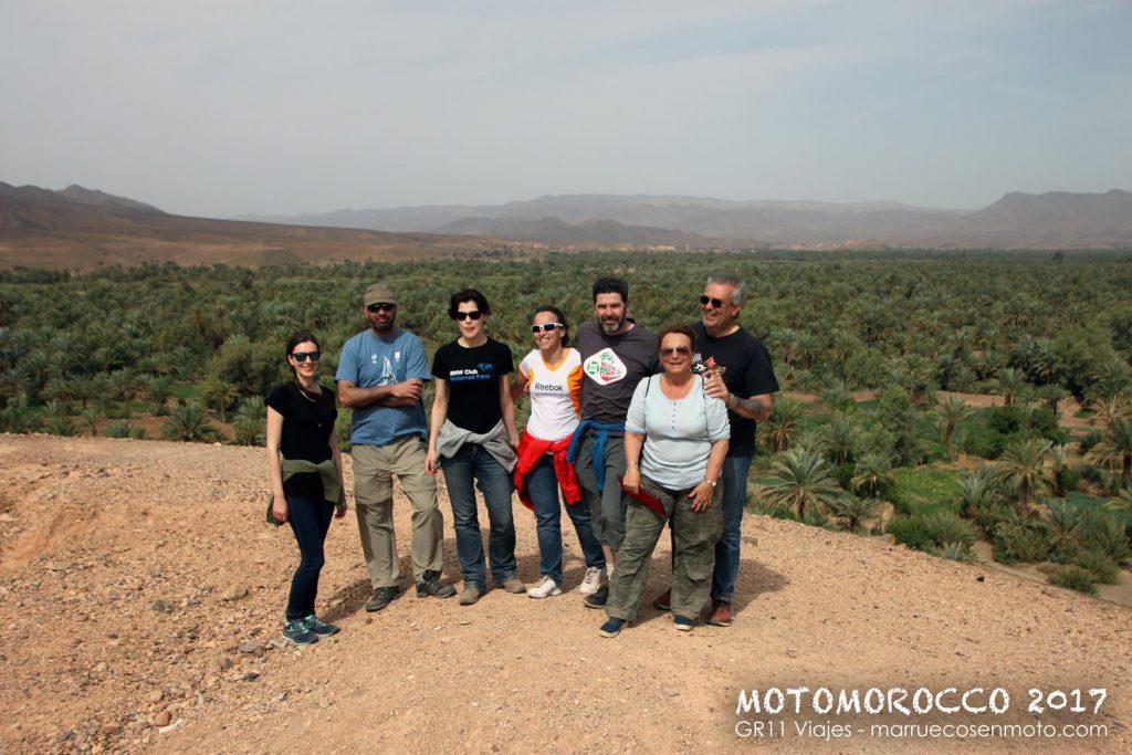 Viaje A Marruecos En Moto Costa Atlantica 11