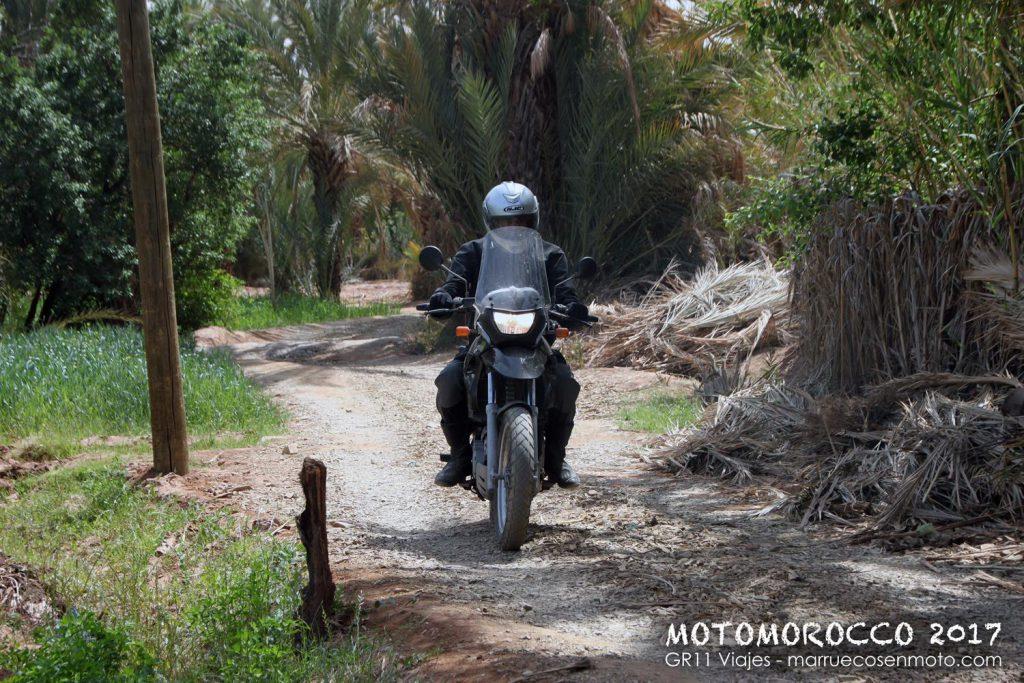 Viaje A Marruecos En Moto Costa Atlantica 12