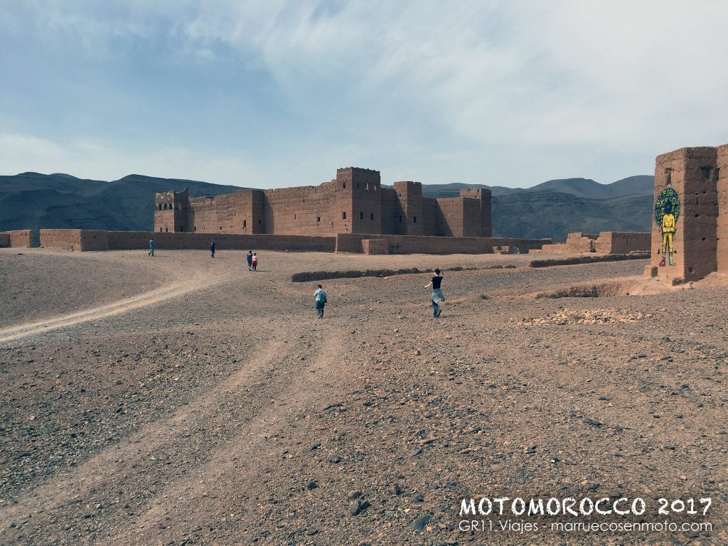 Viaje A Marruecos En Moto Costa Atlantica 2