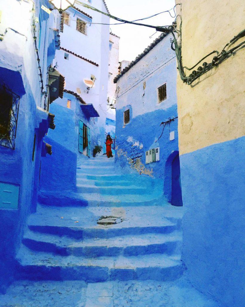 Viaje A Marruecos En Moto Desierto Y Atlas 7