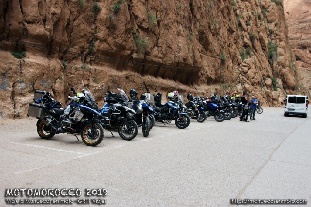 Viaje A Marruecos En Moto 2019 Semana Santa 63