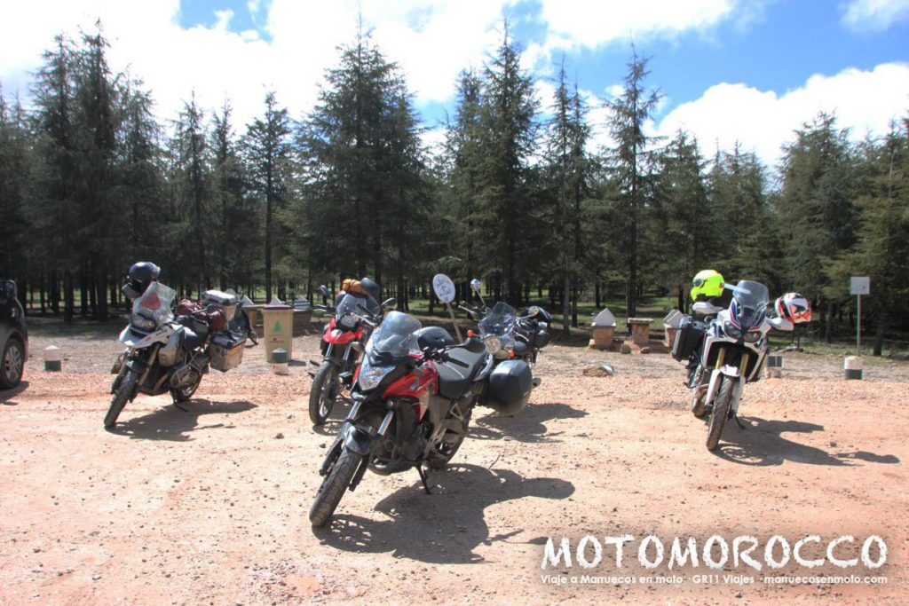 Motomorocco Adventure 8