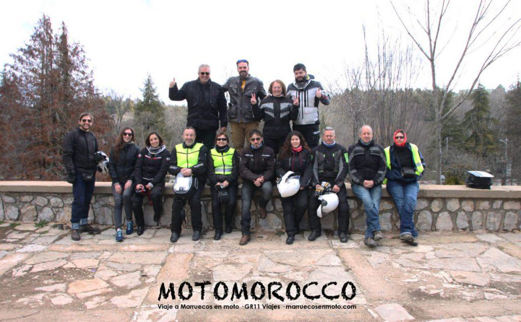 Motomorocco Desierto Y Atlas 10