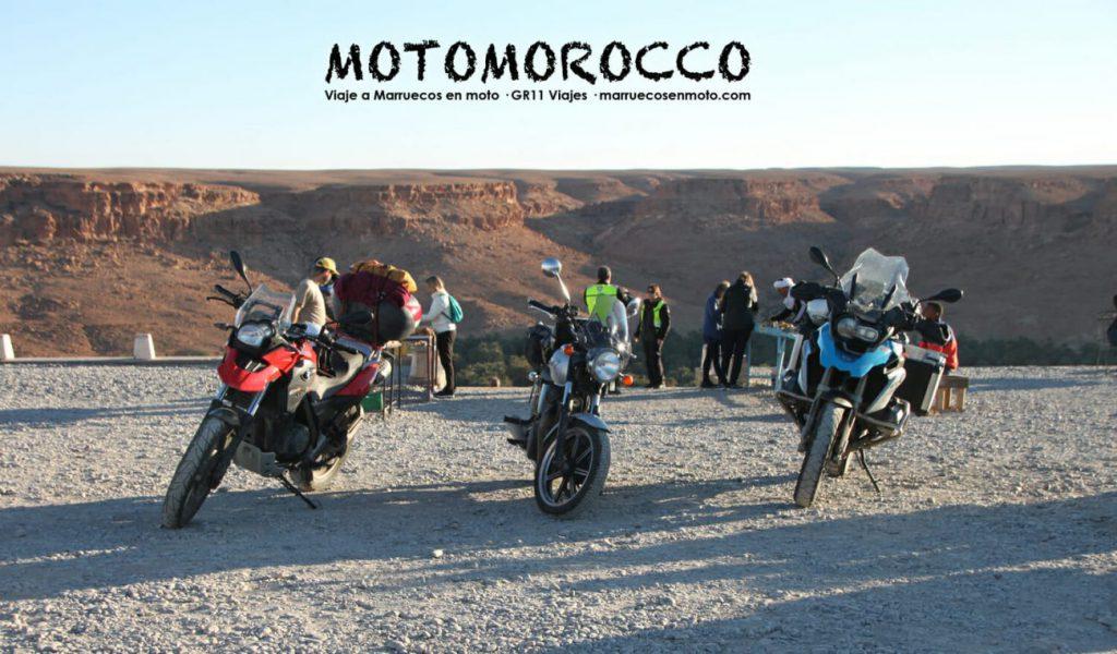 Motomorocco Desierto Y Atlas 11