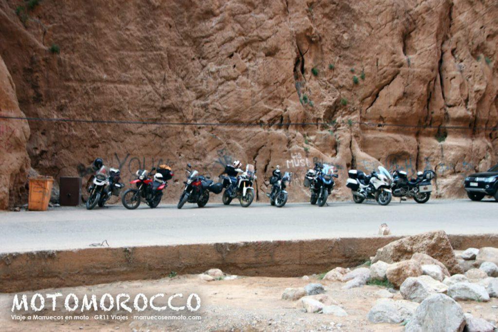 Motomorocco Desierto Y Atlas 14