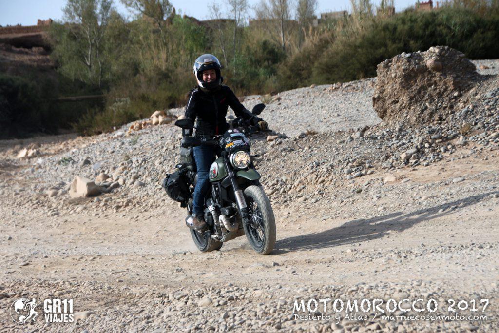 Motomorocco Desierto Y Atlas 3