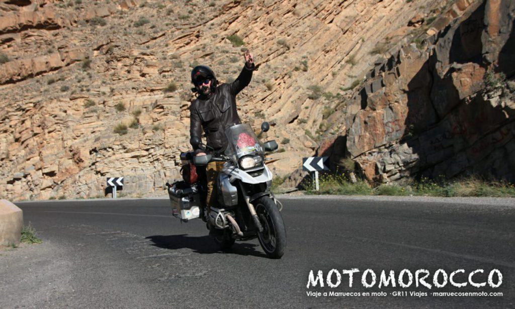 Motomorocco Desierto Y Atlas 9