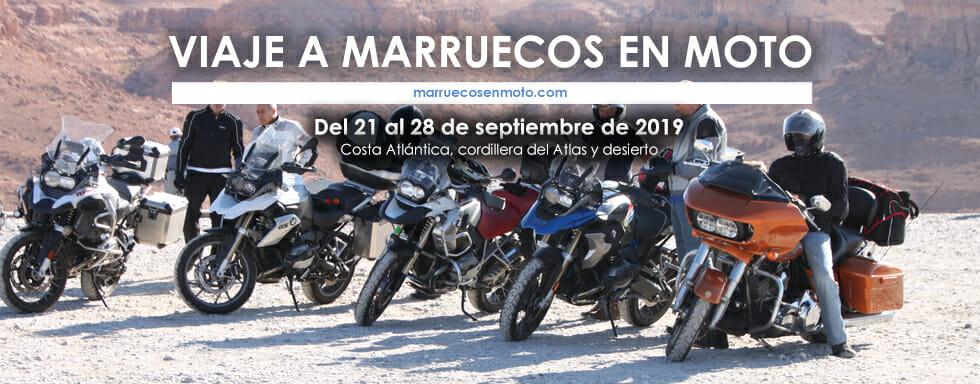 Motomorocco Setiembre 2019