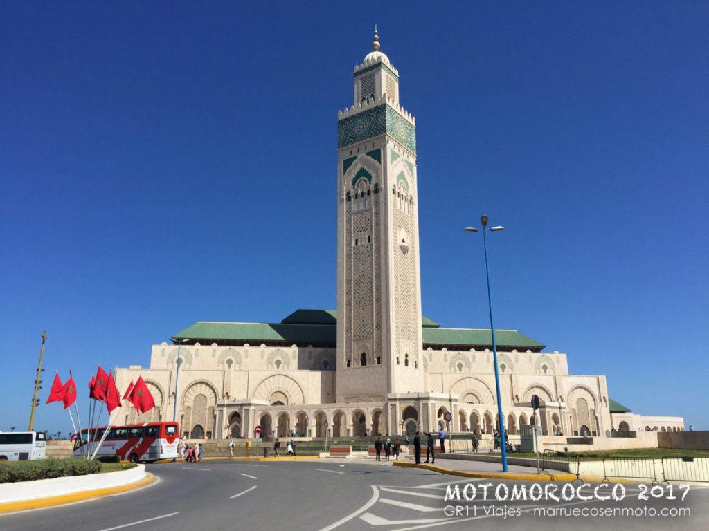Viaje A Marruecos En Moto 2017 Costa Y Atlas 1