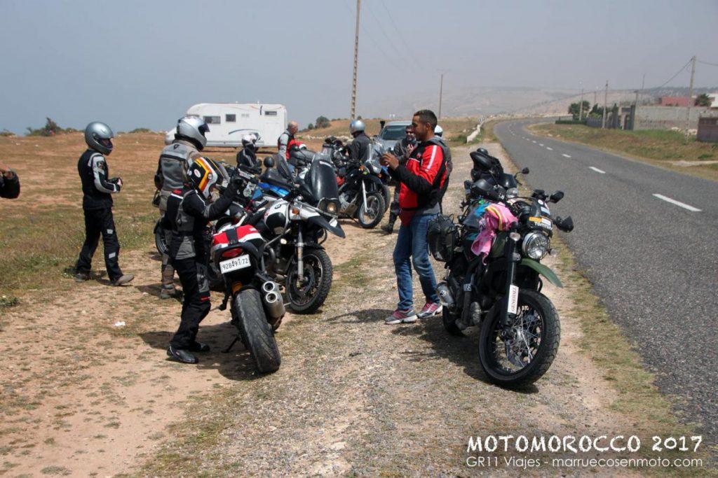 Viaje A Marruecos En Moto 2017 Costa Y Atlas 16