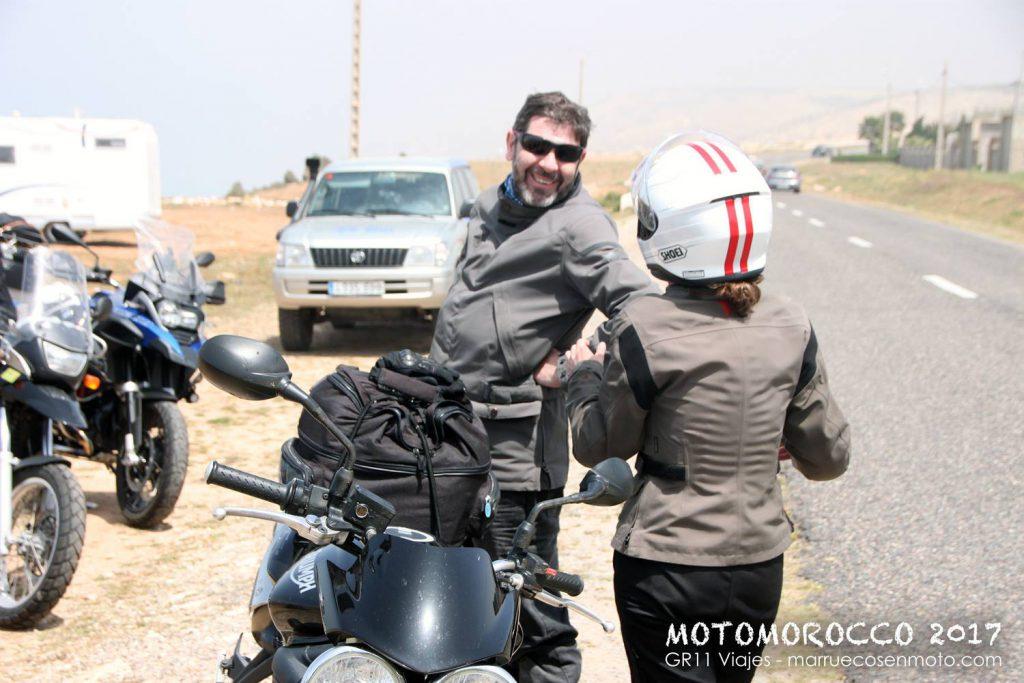 Viaje A Marruecos En Moto 2017 Costa Y Atlas 17