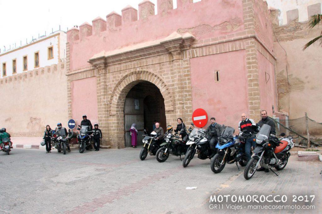 Viaje A Marruecos En Moto 2017 Costa Y Atlas 23