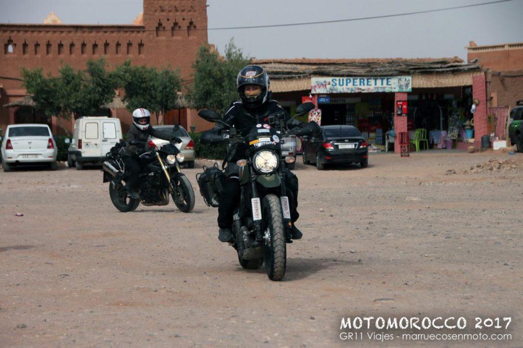 Viaje A Marruecos En Moto 2017 Costa Y Atlas 33
