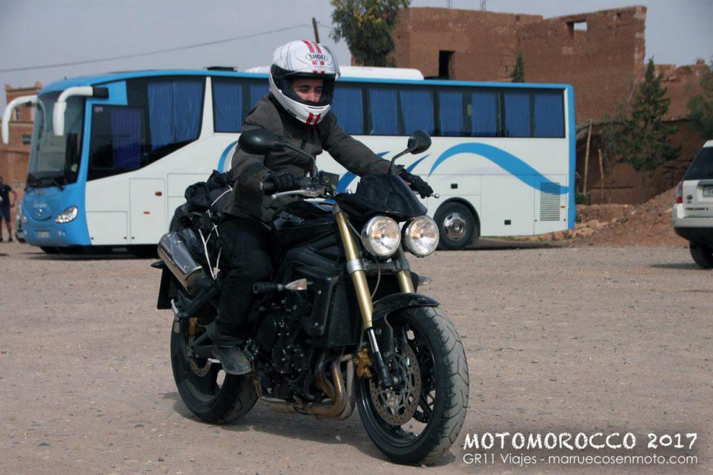 Viaje A Marruecos En Moto 2017 Costa Y Atlas 34