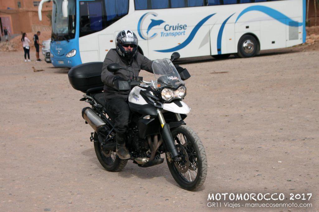 Viaje A Marruecos En Moto 2017 Costa Y Atlas 36