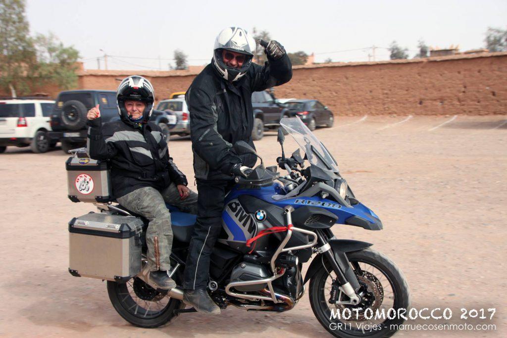 Viaje A Marruecos En Moto 2017 Costa Y Atlas 37