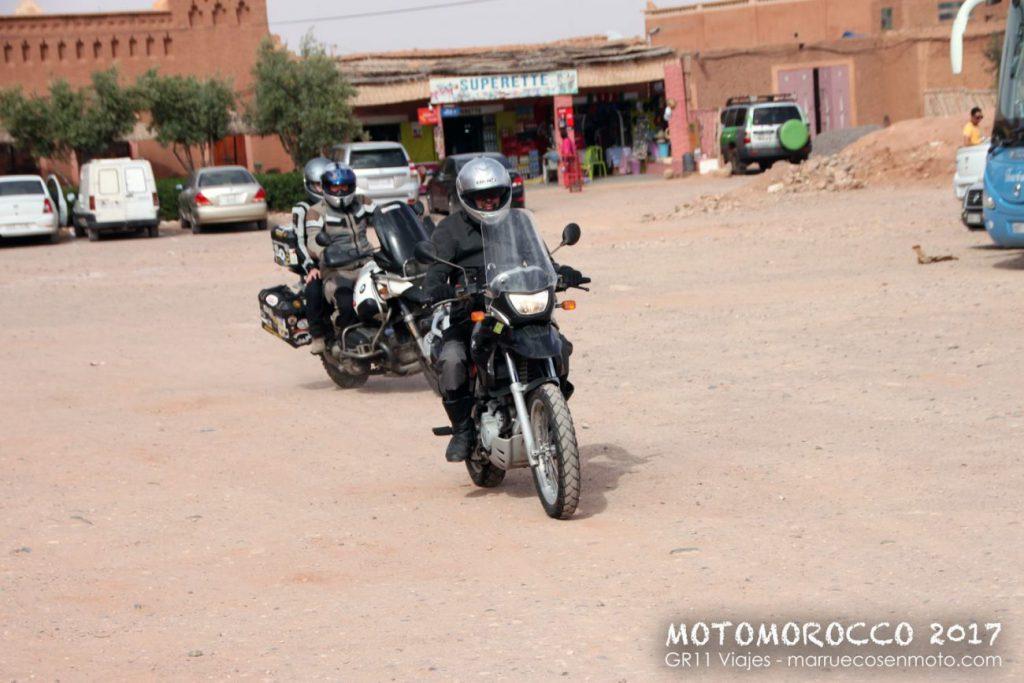 Viaje A Marruecos En Moto 2017 Costa Y Atlas 38