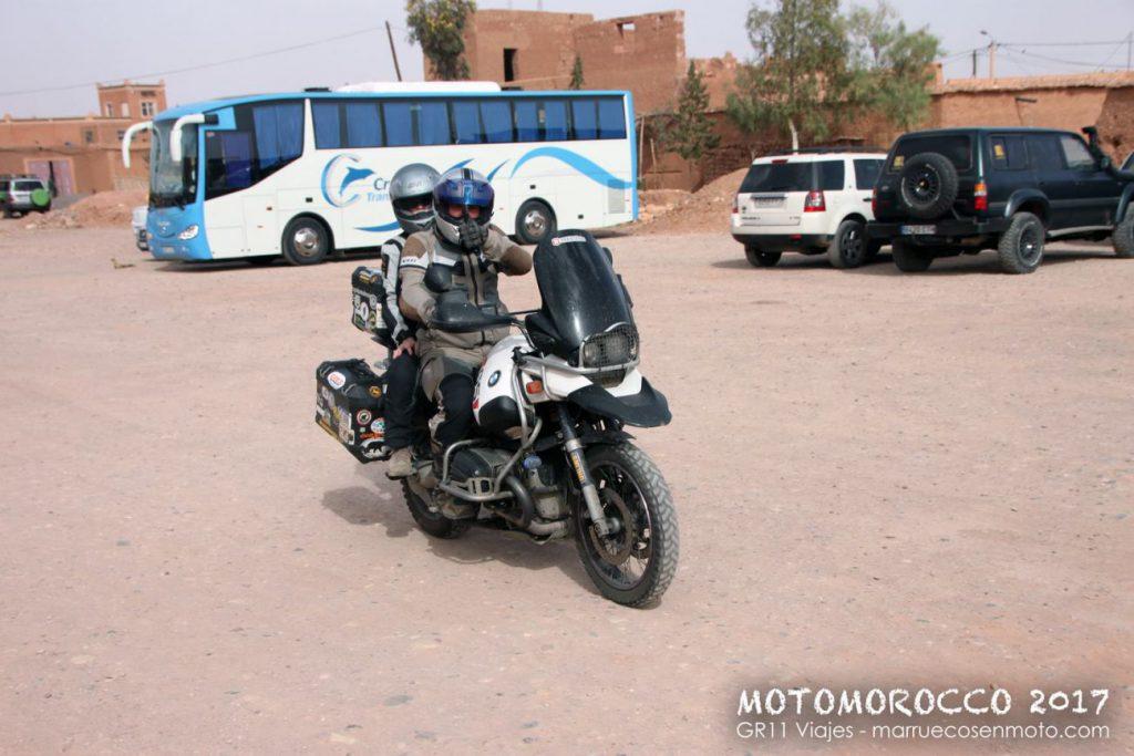 Viaje A Marruecos En Moto 2017 Costa Y Atlas 39