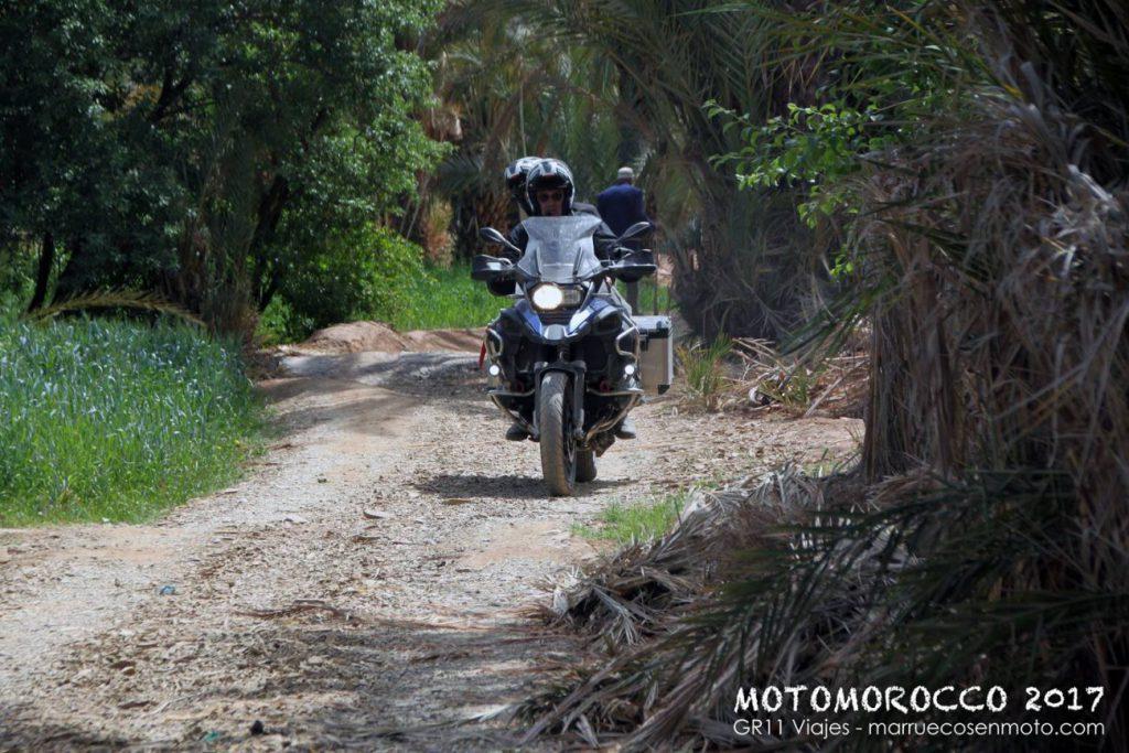 Viaje A Marruecos En Moto 2017 Costa Y Atlas 43