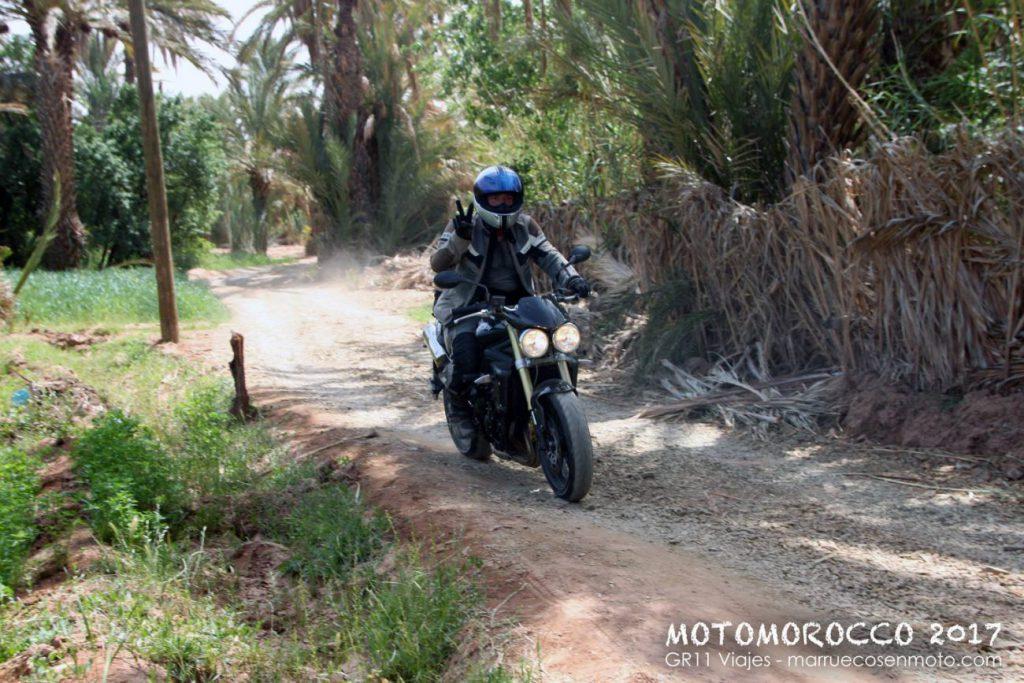Viaje A Marruecos En Moto 2017 Costa Y Atlas 45