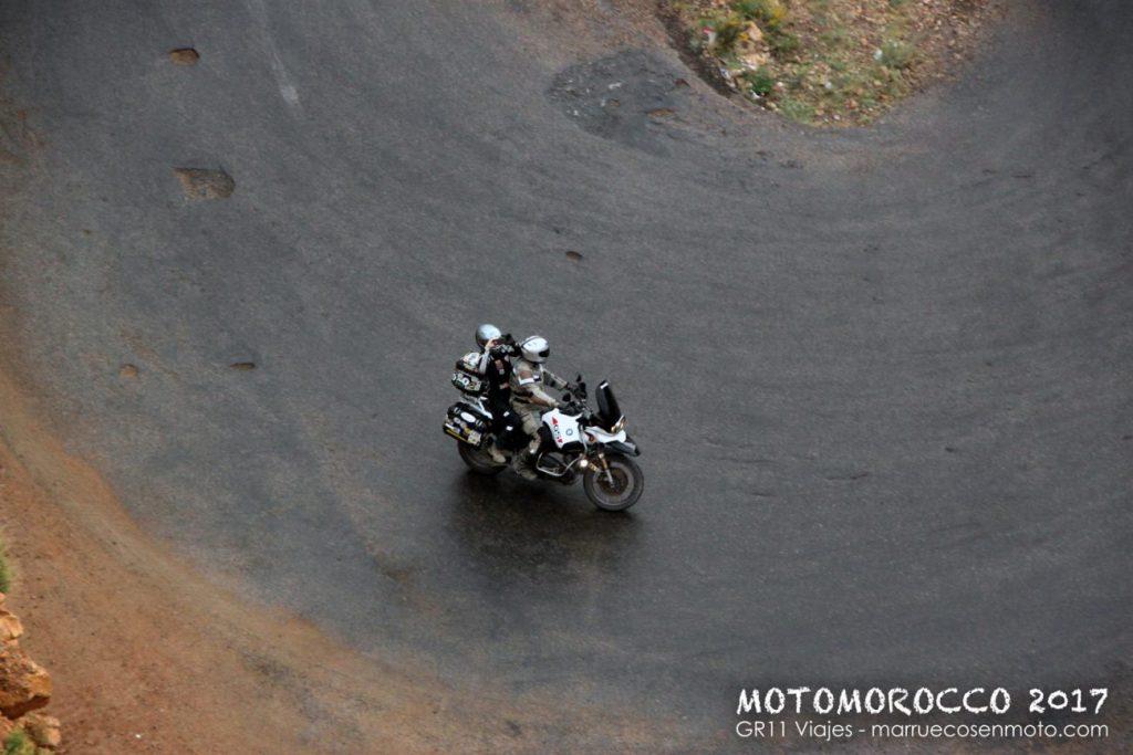Viaje A Marruecos En Moto 2017 Costa Y Atlas 52