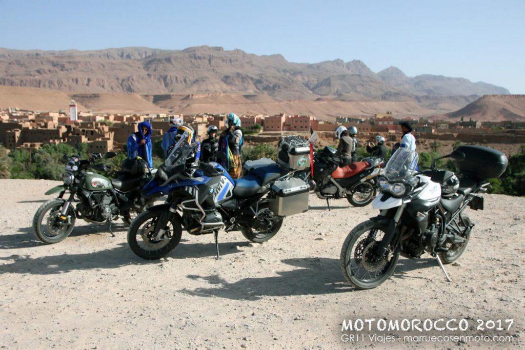 Viaje A Marruecos En Moto 2017 Costa Y Atlas 53