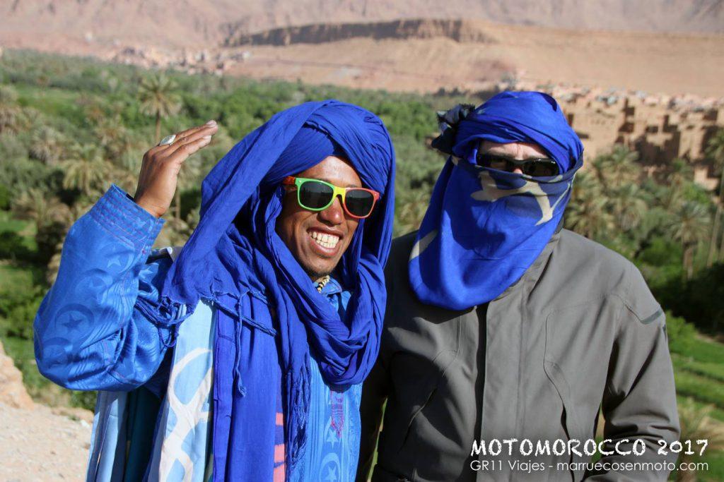 Viaje A Marruecos En Moto 2017 Costa Y Atlas 55
