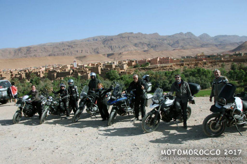 Viaje A Marruecos En Moto 2017 Costa Y Atlas 56