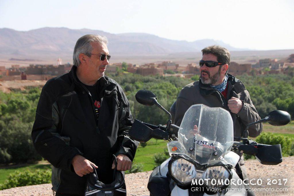 Viaje A Marruecos En Moto 2017 Costa Y Atlas 58