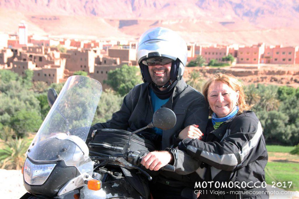 Viaje A Marruecos En Moto 2017 Costa Y Atlas 59