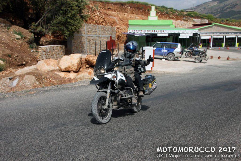 Viaje A Marruecos En Moto 2017 Costa Y Atlas 68