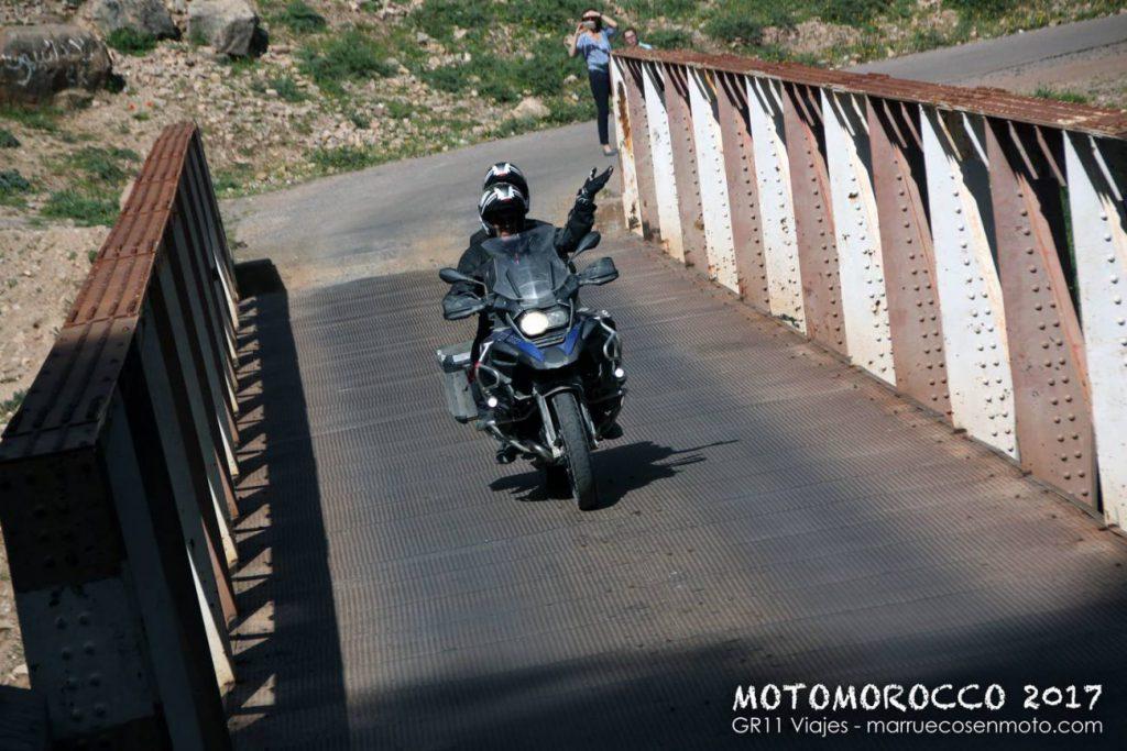 Viaje A Marruecos En Moto 2017 Costa Y Atlas 71