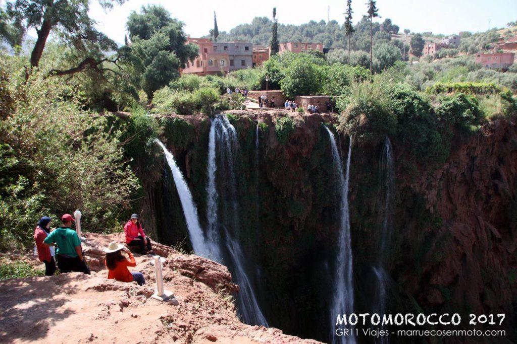 Viaje A Marruecos En Moto 2017 Costa Y Atlas 73