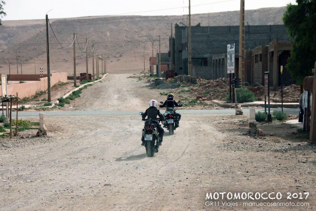 Viaje A Marruecos En Moto Costa Atlantica 10