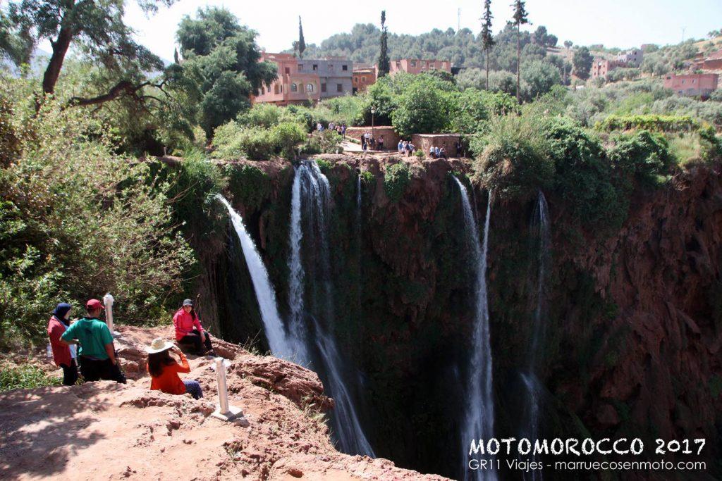 Viaje A Marruecos En Moto Costa Atlantica 16