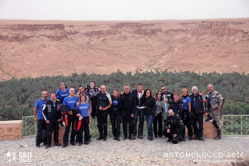 Viaje A Marruecos En Moto Desierto Y Atlas 1