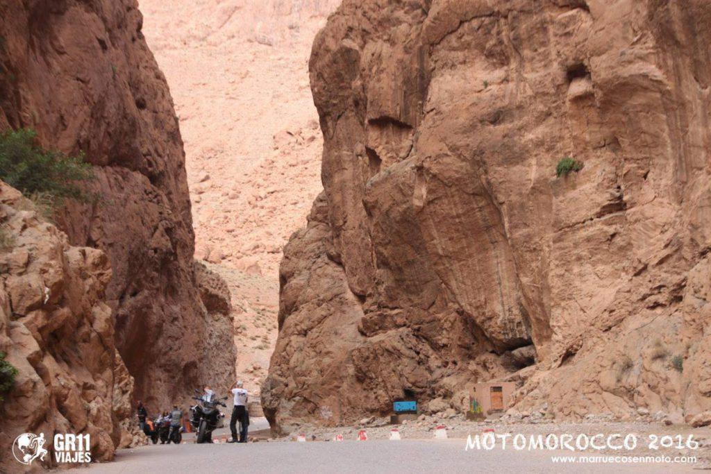 Viaje A Marruecos En Moto Desierto Y Atlas 2