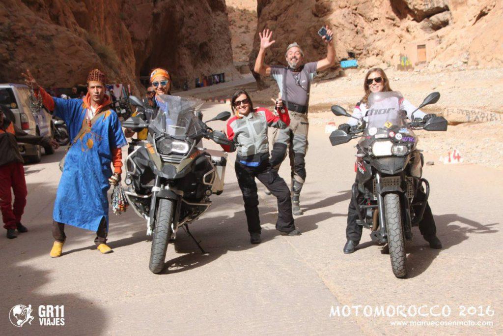 Viaje A Marruecos En Moto Desierto Y Atlas 3