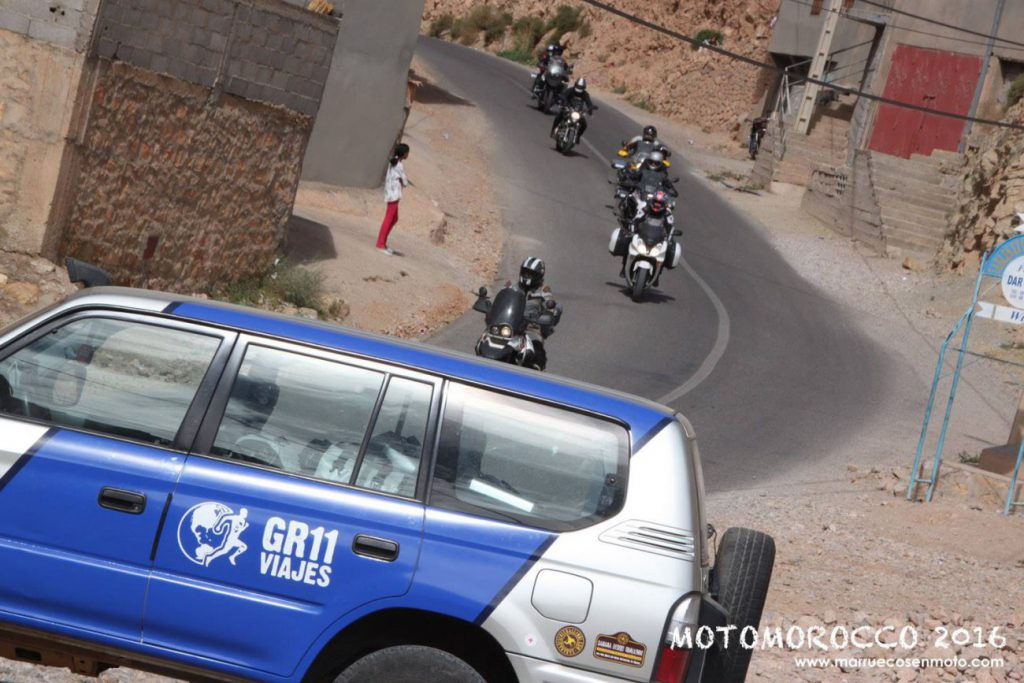 Viaje A Marruecos En Moto Desierto Y Atlas 5