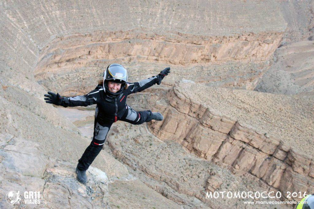 Viaje A Marruecos En Moto Desierto Y Atlas 6