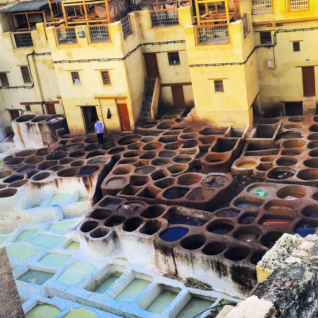Viaje A Marruecos En Moto Desierto Y Atlas 8