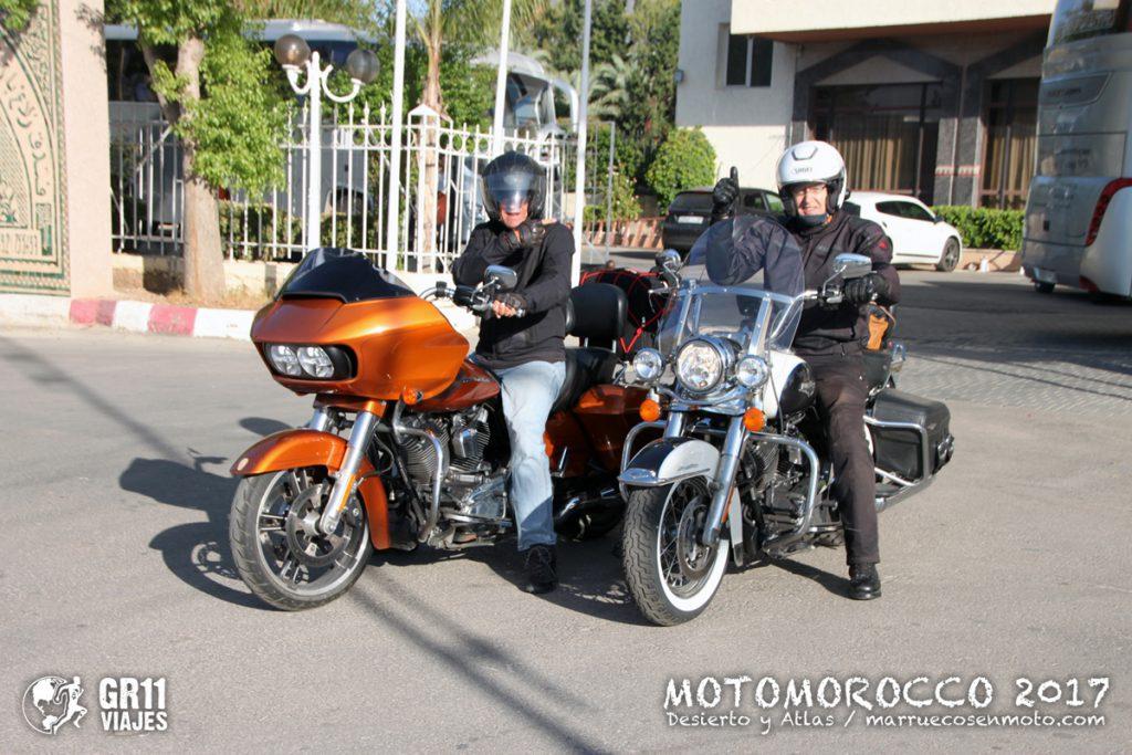 Viaje En Moto A Marruecos Motomorocco Gr11viajes 005