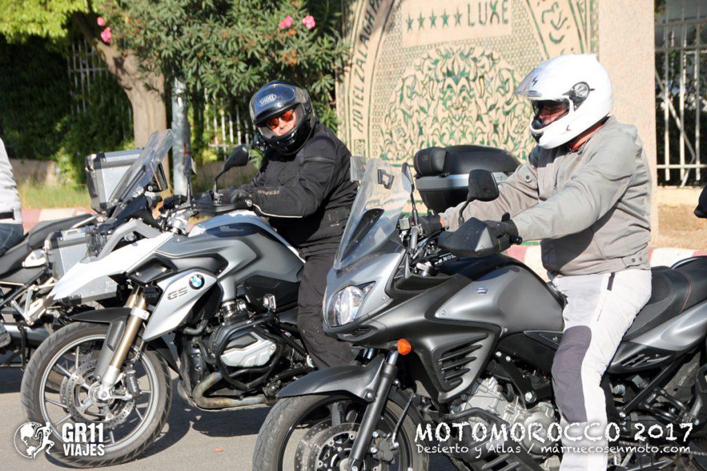 Viaje En Moto A Marruecos Motomorocco Gr11viajes 006