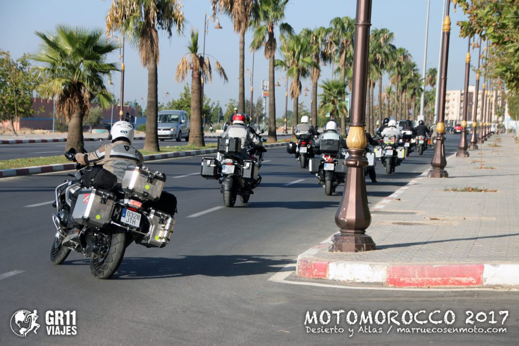Viaje En Moto A Marruecos Motomorocco Gr11viajes 008
