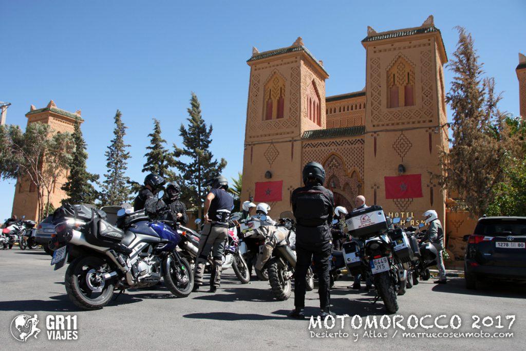 Viaje En Moto A Marruecos Motomorocco Gr11viajes 009