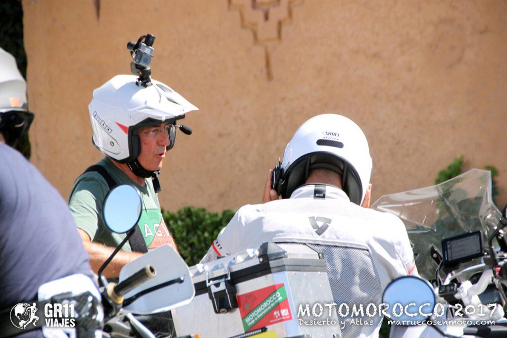 Viaje En Moto A Marruecos Motomorocco Gr11viajes 011